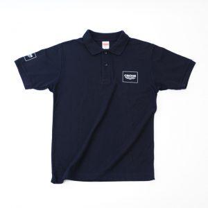 オリジナルプリント ポロシャツ全体